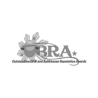 Outstanding OFW and Balikbayan Reputation Awards